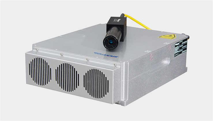 Обновление мощности лазера