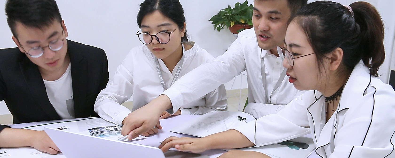 2017 Семинар по предприятиям внешней торговли Цзянань