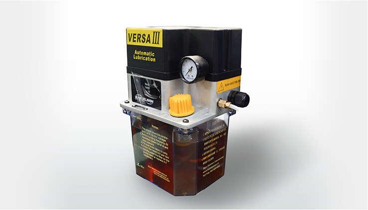 Автоматическая система наполнения масла