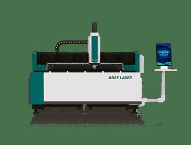 Станок для листовой лазерной резки OR-FM