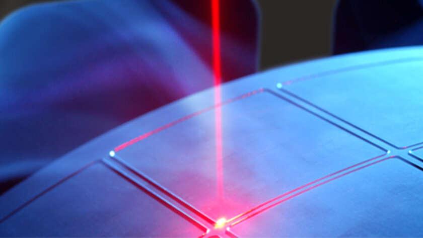 Как правильно выбрать фокусировку при лазерной резке