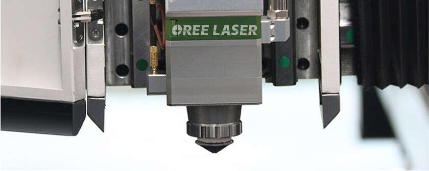 Функция автофокусировки лазерной резки