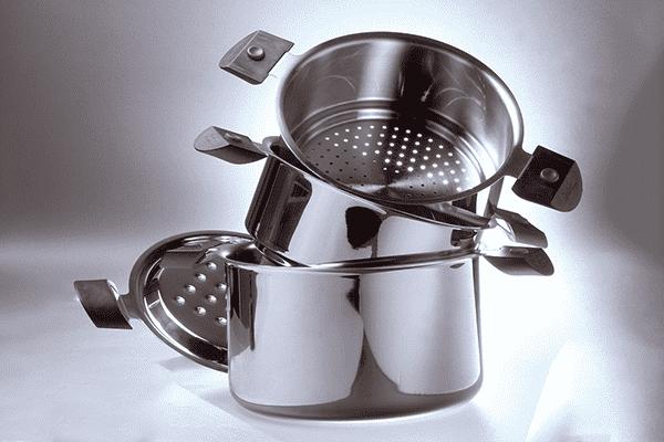 Резка кухонной посуды