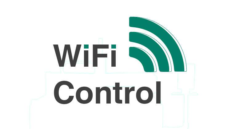 Контроль Wi-Fi