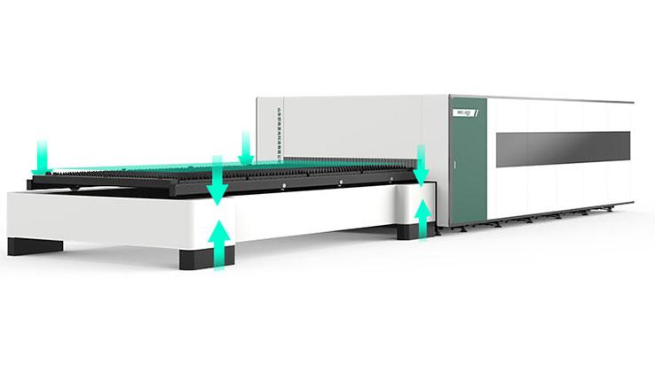 Модернизация гидравлической подъемной платформы